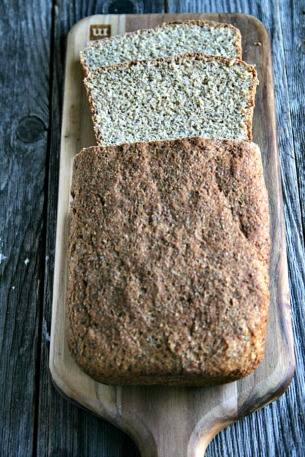Reduced Calorie Whole Wheat Bread