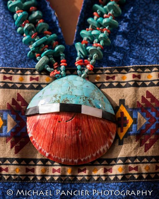 The Hopi - Old Oraibi Corn Clan