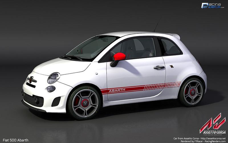 Fiat 200 Abarth