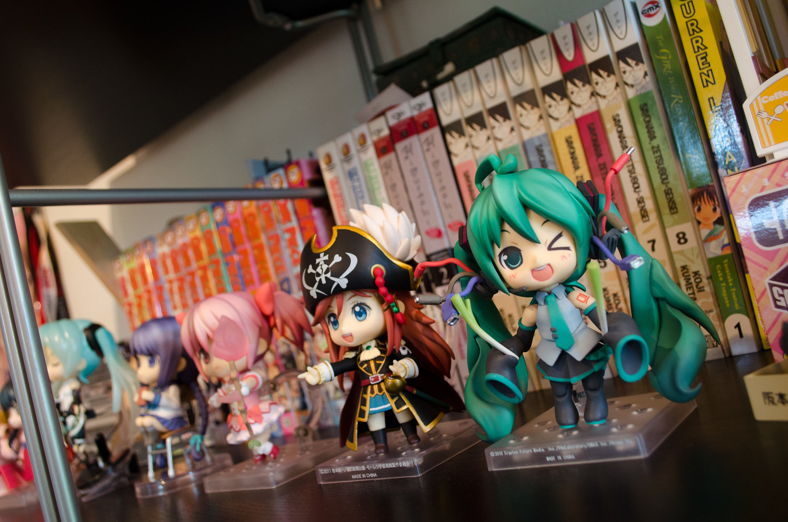 Nendoroid Shelf