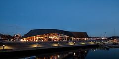 Aker Brygge Pavilion