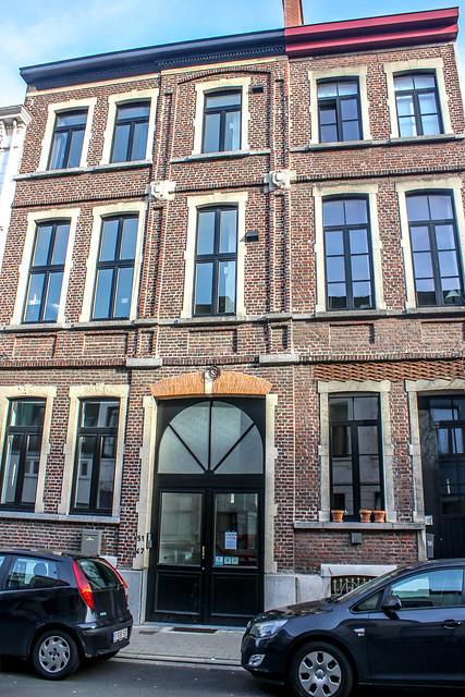 Hostal Hostel47 de Gante
