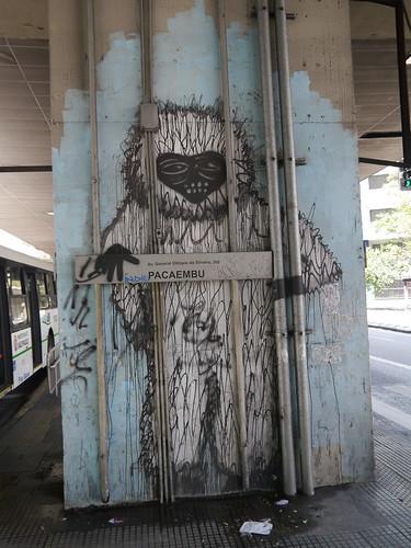 Subtu (minhoção, são paulo, brasil, março 2014)
