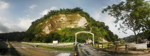 Panorama Sianok by syamsuladzic