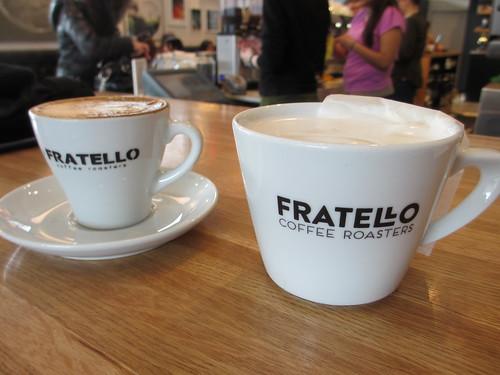 Analog Cafe