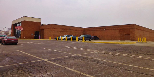 Formerly gold circle trotwood flickr photo sharing - Burlington coat factory garden city ...