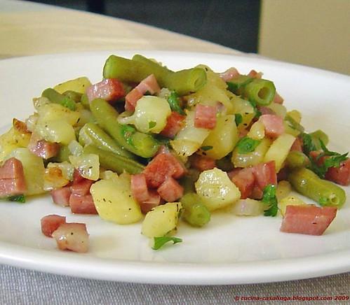 Salat klein copyr
