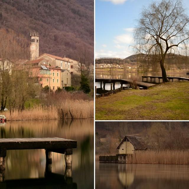 Lago di Lago (TV) Luca Da Soller photo