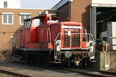 Baureihen 362-365