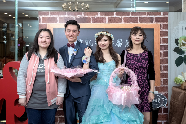 台南婚攝-新萬香餐廳 (136)