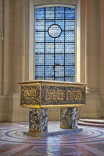 Église du dôme の画像. dalbera paris france dômedesinvalides sarcophage maréchallyautey invalides albertlaprade lyautey tombeau