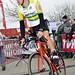Miles Scotson at Kuurne-Brussel-Kuurne
