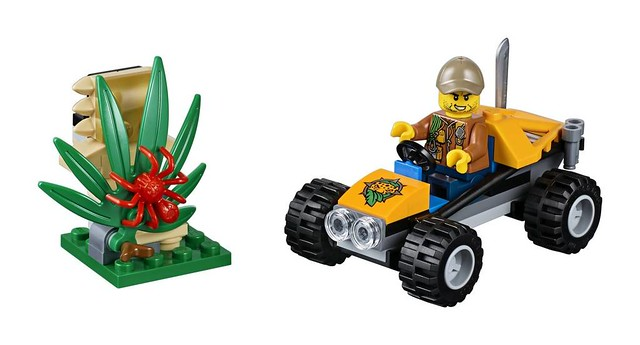 60156 Jungle Buggy 2