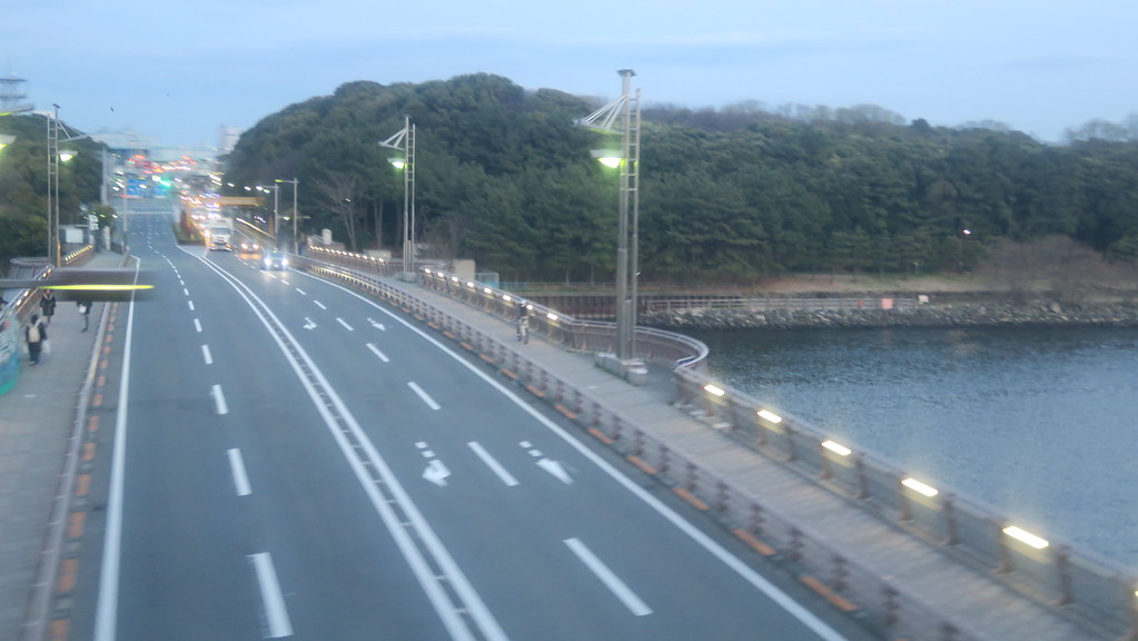 Tokyo Monorail Haneda Airport line