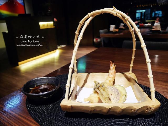 台北國父紀念館站附近餐廳推薦柳居 (4)