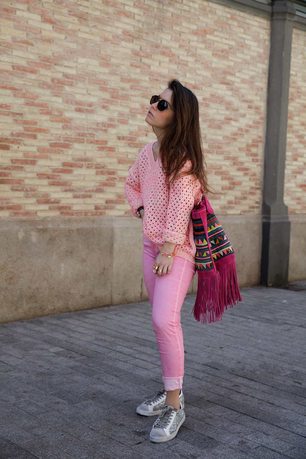 015_pink_look_with_rüga_streetsyle_barcelona_influencer_theguestgirl_spain
