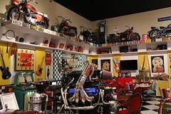 Cayman Motor Museum Four