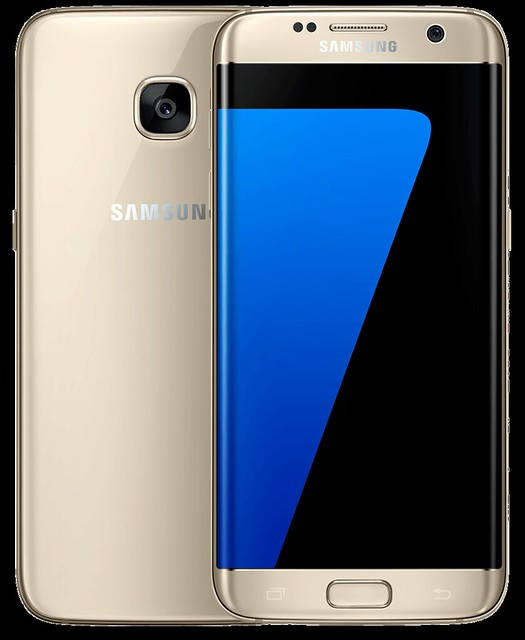 Samsung Galaxy S7 Edge (1)