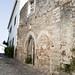 Ruina de casa gótica (Gothic house ruin)