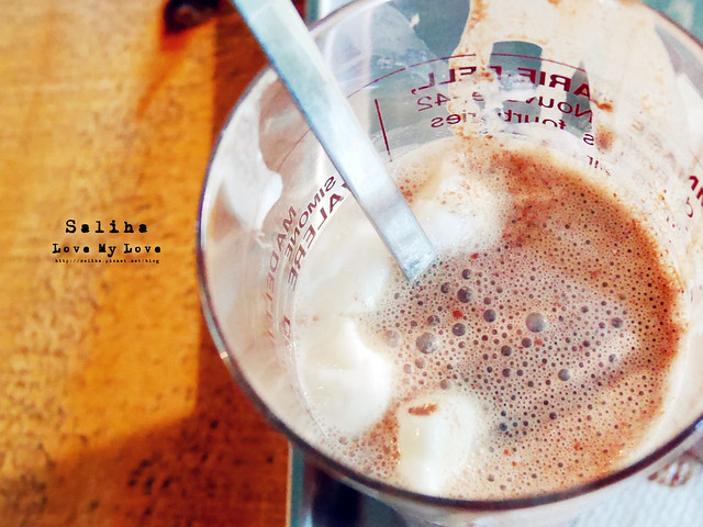 台北大學對面不限時咖啡館下午茶推薦Joco latte (30)