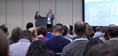 Amanda & Gregg Marshall - DrupalCon Baltimore 2017