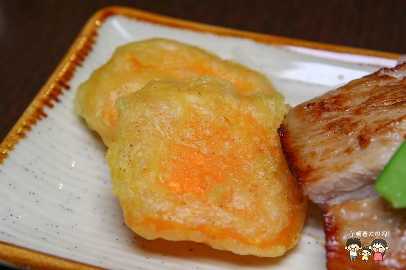 汐止日本料理 051