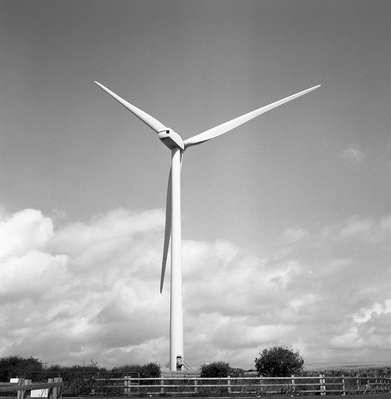 FILM - Wind power
