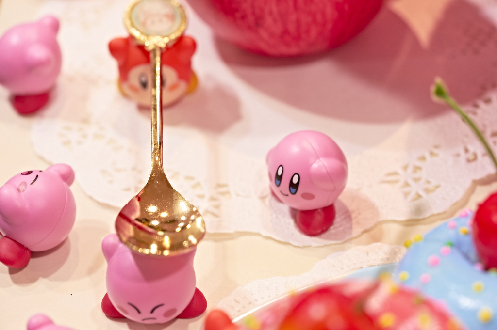 Kirby 25th Anniversary!
