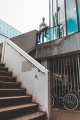 Commit Rob Stairs