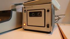 HP9865A Cassette Memory