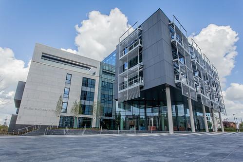 Bristol Business School external