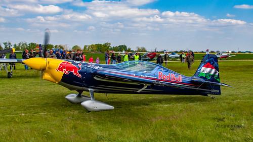 Corvus Racer 540