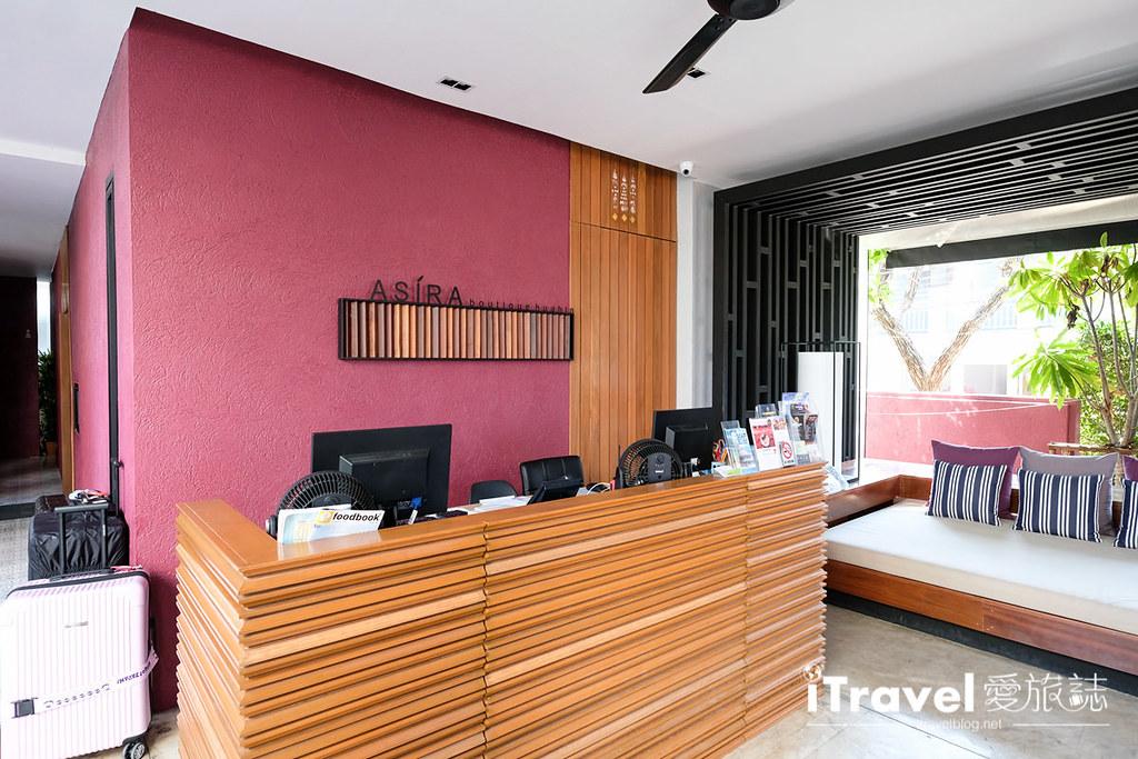 华欣阿斯拉精品酒店 Asira Boutique HuaHin (5)