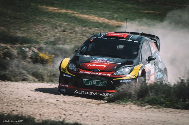 Ford Fiesta WRC  (in explore 07/05/17)