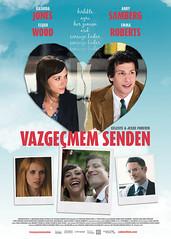 Vazgeçmem Senden - Celeste & Jesse Forever (2013)