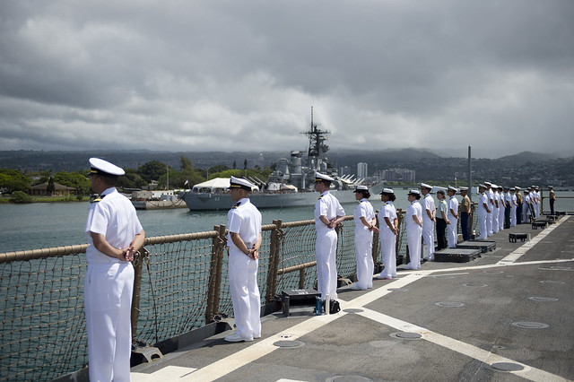 Click here to see more photos of Pacific Partnership 2013