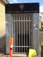 Gentlemen's Wine Club Sønderborg