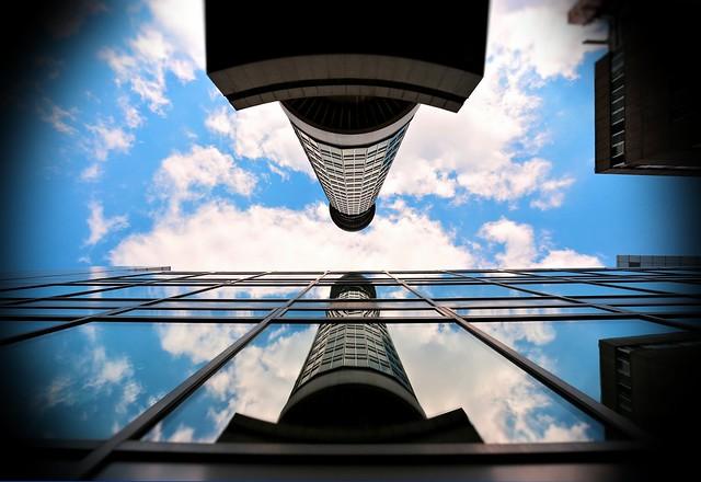 Torre BT de Londres, Inglaterra
