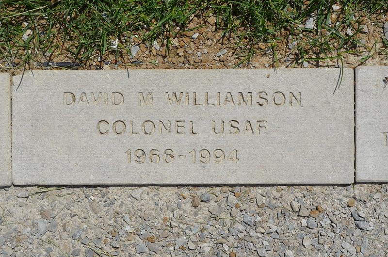 Williamson, David