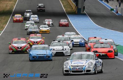 I Trofeo Cadimar-Circuito de Jerez