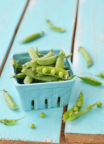 green peas.6