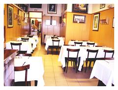 Foto del salón principal del Restaurante