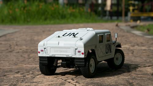 Tamiya Hummer P1280121