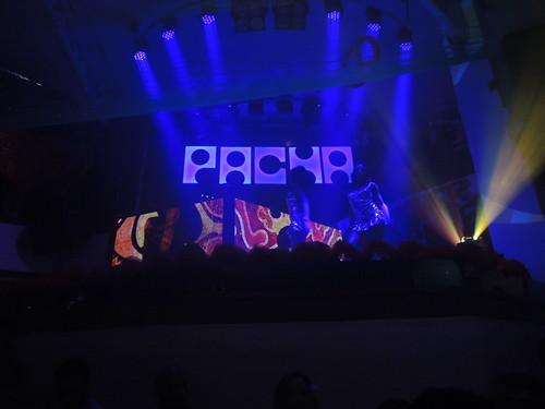 Club Pacha..Ibiza