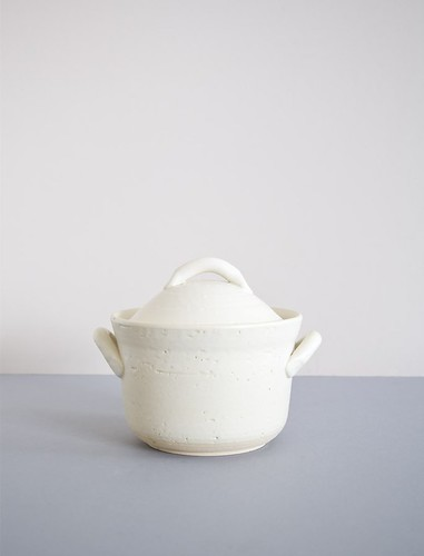 White Cocel Rice Cooker
