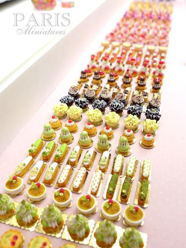 SIMP 2013 - Individual Pastries