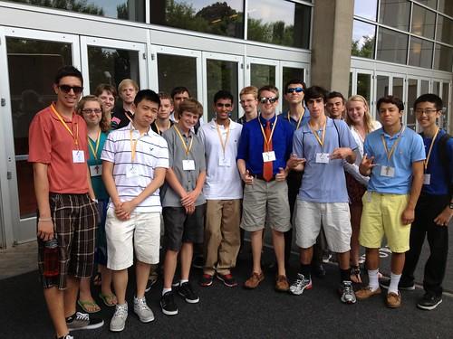 NSLC at Georgia Tech