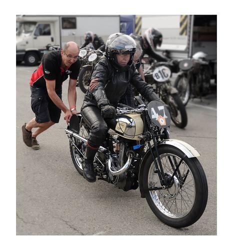 Koehler Escoffier KL5 500cc 1934 by Michel 67