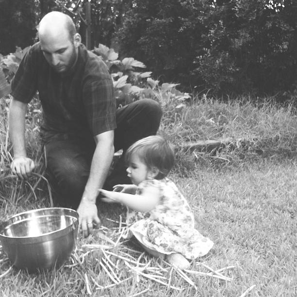Garden helper.