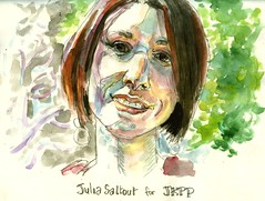 Julia Saltout for JKKP